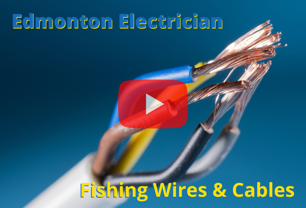 Edmonton Electrician _ Video Image
